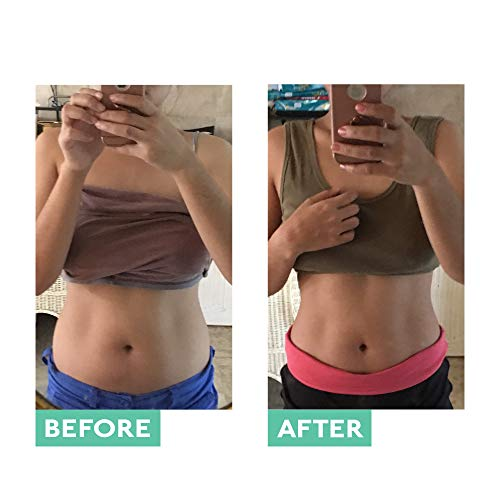 SkinnyMint 14 Day Ultimate Teatox Detox Tea. All Natural Tea Blend to Support Your Weight Loss Goals and Help Boost Your Energy Levels. 8