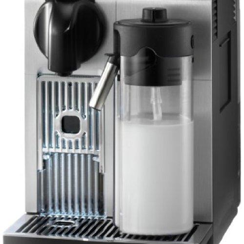 Nespresso Lattissima Pro Original Espresso Machine by De'Longhi, Silver