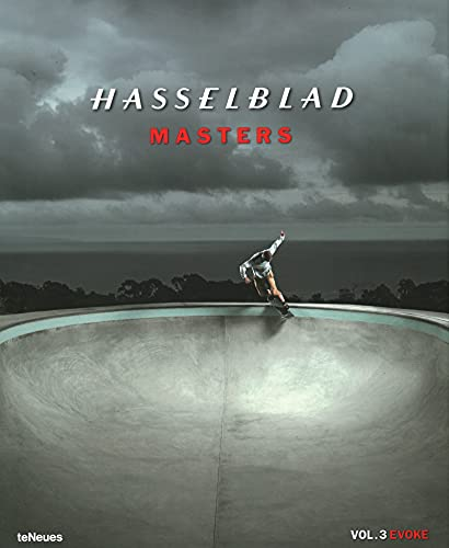 Hasselblad Masters: Evoke