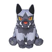 ポケモンセンターオリジナル ぬいぐるみ Pokémon fit ポチエナ