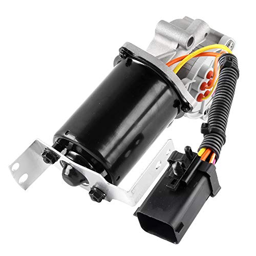 SCITOO Transfer Case Shift Motor YL1Z7G360AA Encoder Motor Fit for 97-02 F-ord Expedition 96-03 F-ord F-150 96-99 F-ord F-250 01-03 F-ord Lobo 98-02 L-incoln Navigator Transfer Case Actuator
