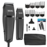 Wahl Clipper Combo Pro 14 Piece Styling Kit with Hair Clipper and Beard Trimmer for Total Body...
