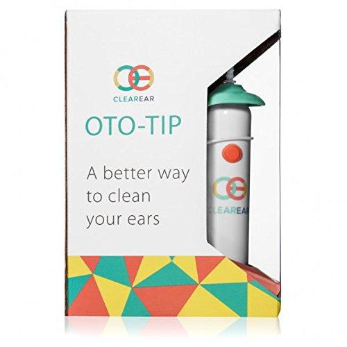 OTO-Tip Soft Spiral Earwax Cleaner