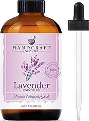 Handcraft Blends Lavender Essential Oil