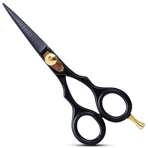 Bartschere, handgeschmiedet, japanischer Stahl, Schnurrbart