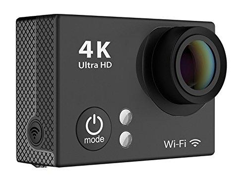 Onegearpro Pro 1 action cam 12MP 4K Ultra HD Wi-Fi fotocamera per sport d'azione