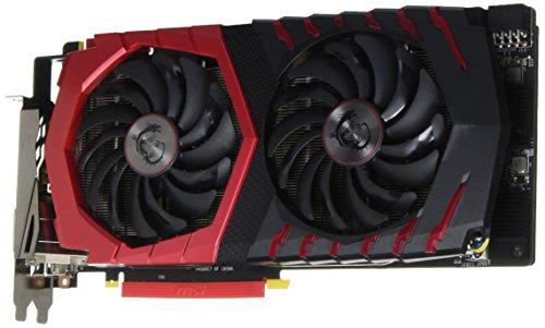 MSI GeForce GTX 1070 GAMING Z 8G グラフィックスボード VD6141