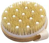 ana wiz - Cepillo para desintoxicación linfática (150 g)