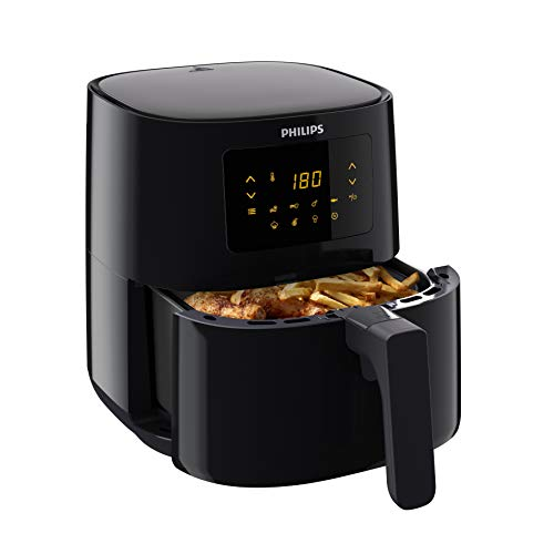 Philips HD9252/90 Airfryer Compact Noir...