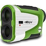 BIJIA Télémètre de Golf 700m, Telemetre Golf Laser avec Interrupteur on/Off...