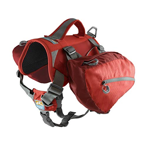 Kurgo Big Baxter Dog Backpack