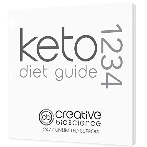Creative Bioscience 1234 Diet Drops Extreme - Weight Loss Drops with Key Amino Complex for Keto Diet, Intermittent Fasting, 1234 Diet, 2 Fl Oz (3 Pack) 5