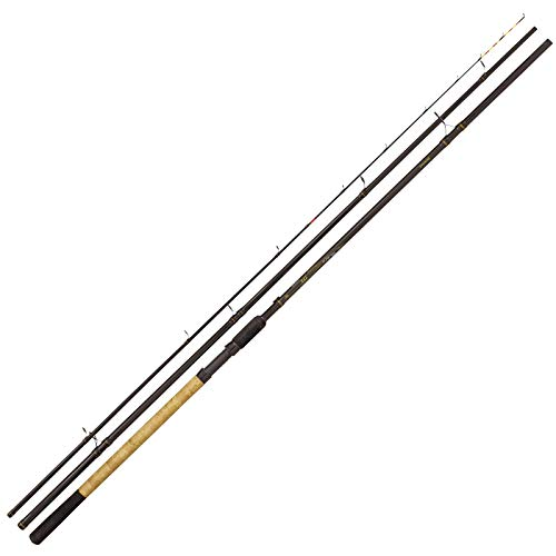 Browning Black Magic CFX Feeder LD - Mulinello da pesca, 60 g, 150 g, 3,90 m