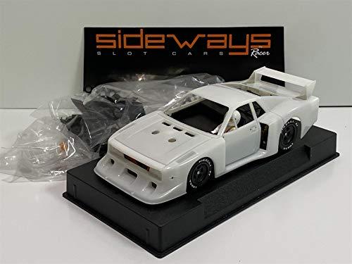 Sideways SWK/BM Lancia Beta Montecarlo Kit Completo Bianco Nuovo