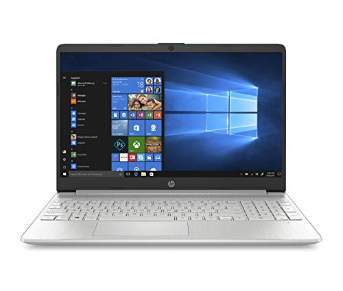 HP-PC 15s-fq0012nl Notebook,Intel Core i7-8565U, RAM 8 GB, SSD 256 GB, Grafica Intel UHD 620,...