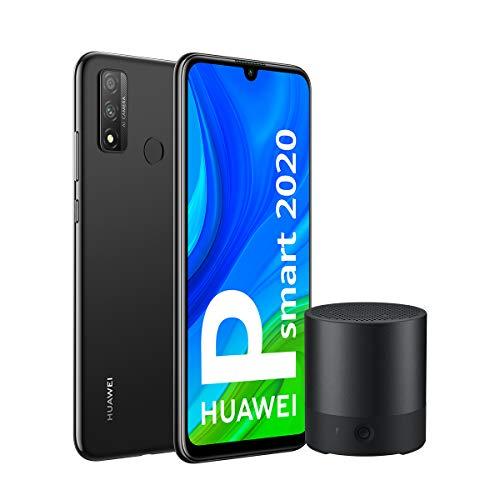 HUAWEI P Smart 2020 - Smartphone con pantalla de 6.21' FHD+...