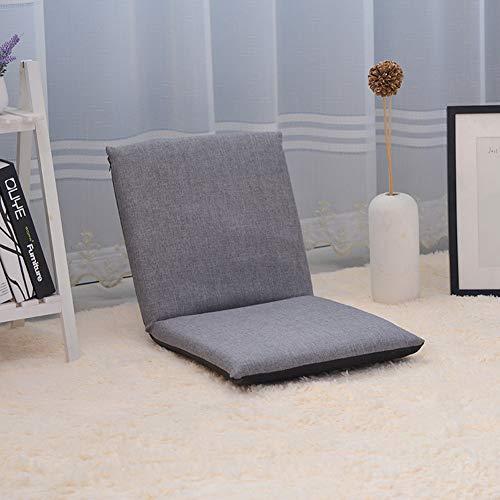 RH-ZTGY Bodenstuhl, Stuhl Fauler Sofa Pflegestuhl Sitzkissen Kinder Japanische Tatami Boden Window Seat,2