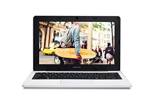 MEDION Classmate E11201 - Ordenador portátil para educación de...