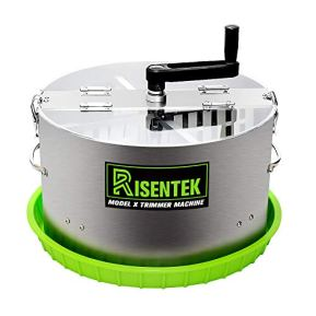 Risentek Bud Leaf Trimmer