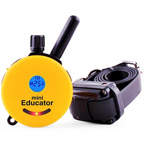 Educator ET-300 Mini 1/2 Mile E-Collar Remote Dog...