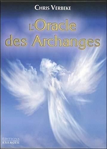 L'Oracle des Archanges - 65 cartes + livre de 63 pages