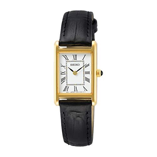 Seiko Klassische Uhr SWR054P1