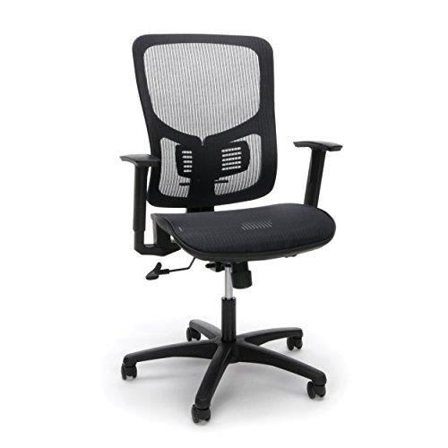 OFM Essentials Collection Mesh Seat Ergonomic...