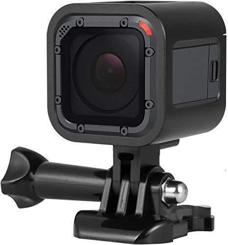 Rhodesy Caso Della Pagina Della Lega di Alluminio Custodia di Protezione per GoPro Hero5 Session Hero4 Session Camera