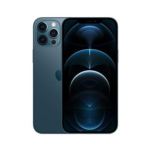 Nouveau Apple iPhone 12 Pro Max (128Go) - Bleu Pacifique