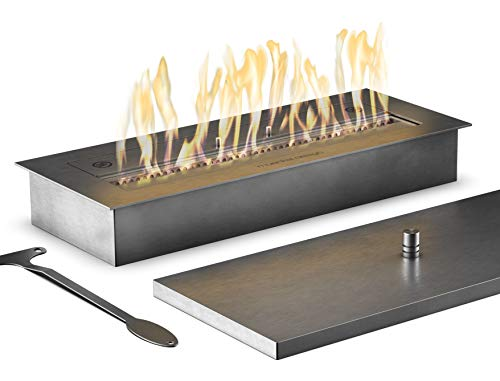 muenkel design Safety Burner [Manual Ethanol Burner]: 565