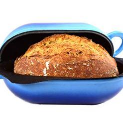 Cast Iron Bread Baker
