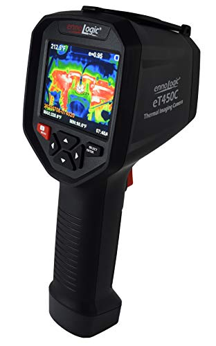 Thermal Imaging Camera with WiFi - 320 x 240 IR...