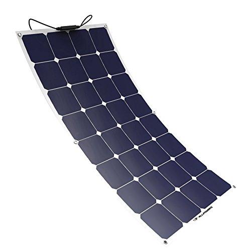 ALLPOWERS 100W 18v 12v Pannello Solare...