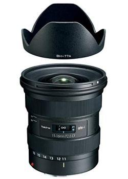 TOKINA ATX-I 11-16mm F2.8 Canon EF