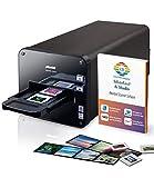 Plustek OpticFilm 120 Pro professioneller Klein- und Mittelformat Filmscanner mit Infrarotsensor und manueller Kalibrierung (5300 DPI, USB 3.0) inkl. SilverFast Ai Studio 8 Software