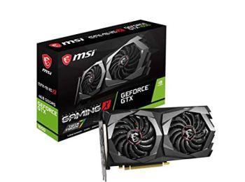 GTX1650 Gaming X 4G