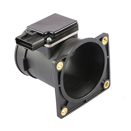 MOSTPLUS Direct Replacement Mass Air Flow Sensor MAF Compatible for 96-05 F-150 Replace 74-9538 86-9538 MF0916 MF0901