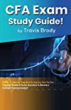 CFA Exam Study Guide! Level 1: Best Test Prep Book to Help You Pass the Test: Complete Review & Practice Questions to Become a Chartered Financial Analyst!