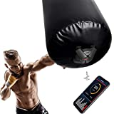 UFC Combat Force Tracker, Boxing Punch Tracker, Highly Sensitive Sensor for Kickboxing, MMA, Karate, Taekwondo