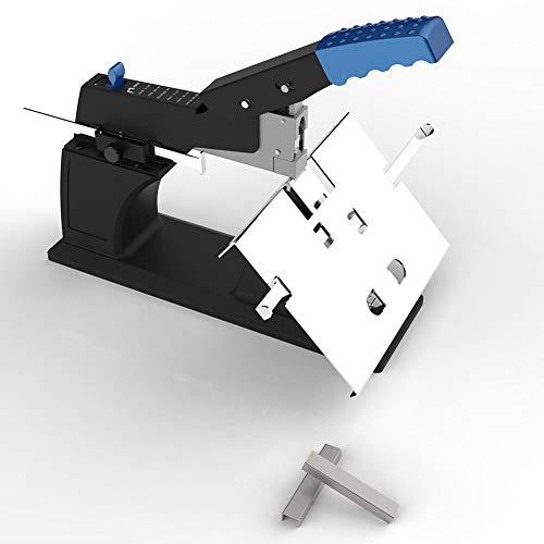 Rayson SH-03 - Pinzatrice manuale per impieghi gravosi, pu sia sella che piatta