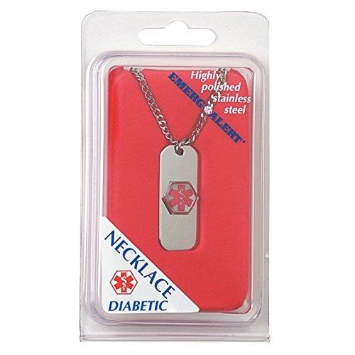 Apothecary Diabetic Necklace