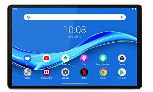 Lenovo Tab M10 FHD Plus (2nd Gen) Tablet - Display...