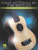 Primeras 50 canciones de los Beatles que deberías tocar en ukelele