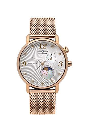 Zeppelin Watch 7639M-4