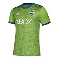 Direct take down of the on-field jersey 100% polyester with MLS team crest and official sponsor marks Officially licensed