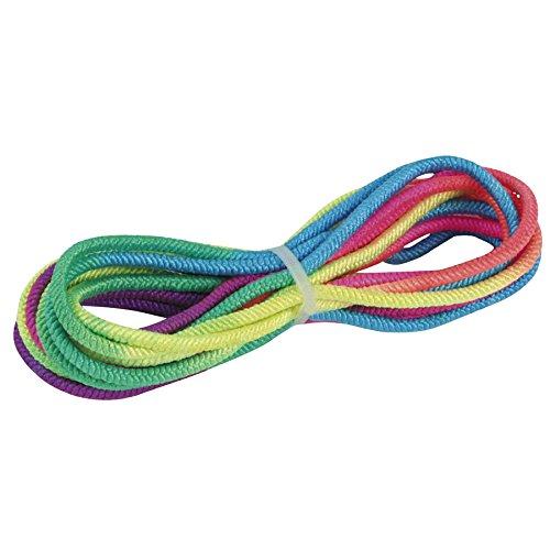 Hudora - Corda Elastica, 500 cm, Colore: Multicolore