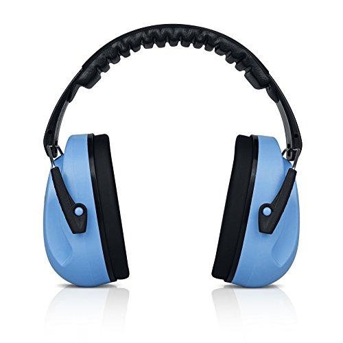 HEARTEK Noise Cancelling Headphones Kids Adult Earmuffs...