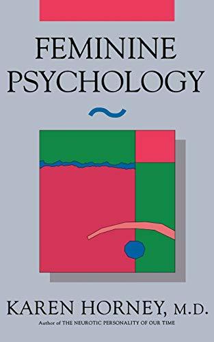 Feminine Psychology (Norton Library (Paperback))