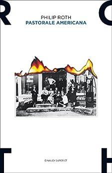 Pastorale americana Book Cover