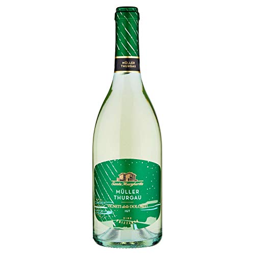 Mller Thurgau Frizzante Dolomiti IGT - Santa Margherita - 750 ml